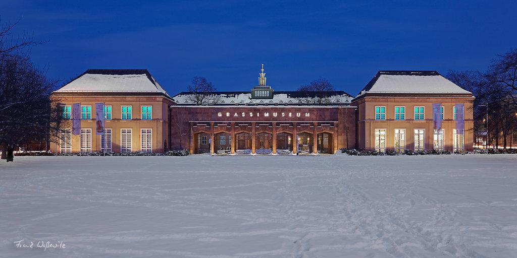 Grassimuseum in Leipzig