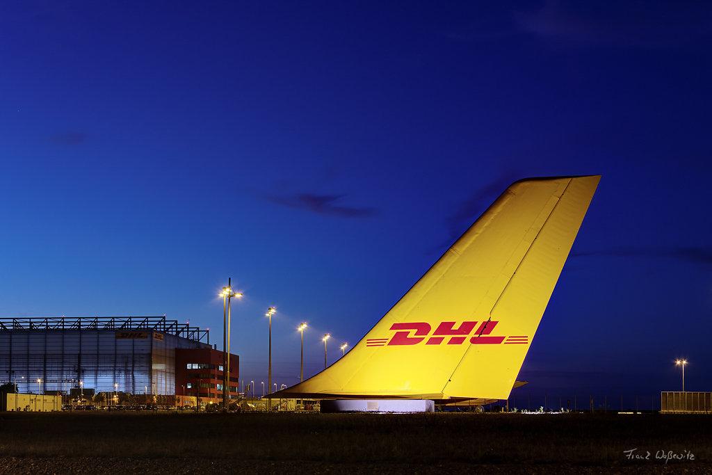 DHL Air Hub